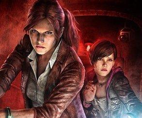 Resident Evil Revelations 2 и шесть других игр проведают PS Vita