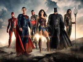 Зак Снайдер показал еще четыре кадра из режиссерской версии «Лиги справедливости»
