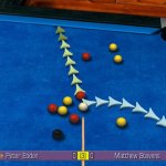 Скриншот World Snooker Championship 2005 – Изображение 39