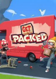 Get Packed