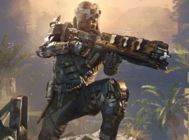 Разработчики Call of Duty: Black Ops 4 увеличили лимит игроков в «королевской битве» до 100 человек