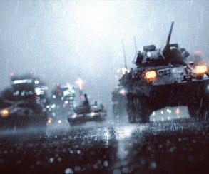 Завершилось бета-тестирование Battlefield 4