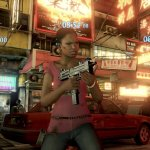 Скриншот Resident Evil 6 x Left 4 Dead 2 Crossover Project – Изображение 22