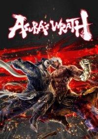 Asura's Wrath – фото обложки игры