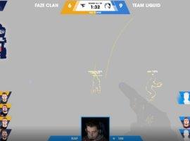-5 с тремя хедами в дым. Игрок Team Liquid разорвал пятерых с пистолета в финале турнира по CS:GO
