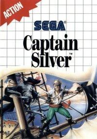 Captain Silver – фото обложки игры
