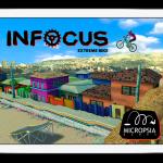 Скриншот INFOCUS Extreme Bike – Изображение 4