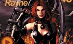 [Girls in Games] Rayne