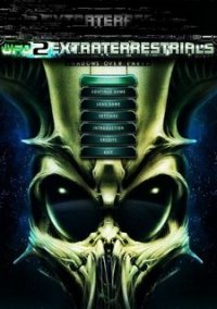 UFO2Extraterrestrials: Battle for Mercury – фото обложки игры