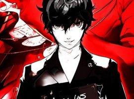 Persona 5 отложена: фантомные воры доберутся до PS4 и PS3 в апреле
