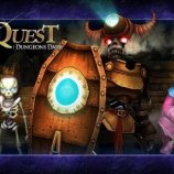 Скриншот Moon Quest: Dungeons Dark – Изображение 1
