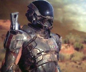 Больше никаких DLC и патчей для Mass Effect: Andromeda