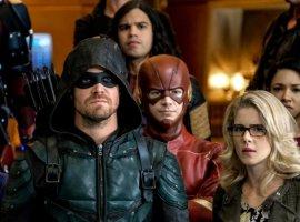 Вновом кроссовере Arrowverse будет сразу два Супермена! Нас ждет «Кризис наБесконечных Землях»