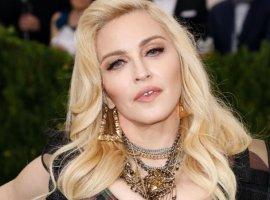 Мадонна выпустила альбом Madame Xпро секретного агента