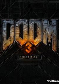 Doom 3: BFG Edition – фото обложки игры