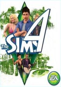 The Sims 4 – фото обложки игры