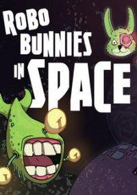 RoboBunnies In Space! – фото обложки игры