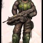 Скриншот Gears of War 3 – Изображение 101