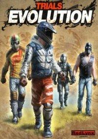 Trials Evolution – фото обложки игры