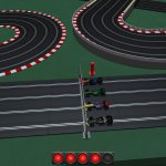 Скриншот Virtual SlotCars – Изображение 14