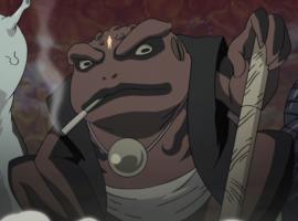 Вновом трейлере Naruto toBoruto: Shinobi Striker ниндзя беспощадно избивают жабу