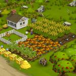 Скриншот FarmVille 2 – Изображение 2
