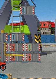 Playmobil: Construction