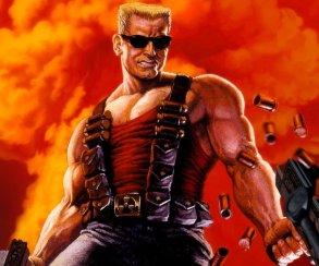 Мод для Duke Nukem 3D переносит нас вовселенную «Звездных войн»