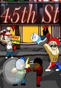 45th Street – фото обложки игры