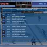Скриншот NHL Eastside Hockey Manager – Изображение 22