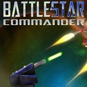 BattleStar Commander – фото обложки игры