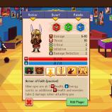 Скриншот Knights of Pen and Paper 2 – Изображение 1