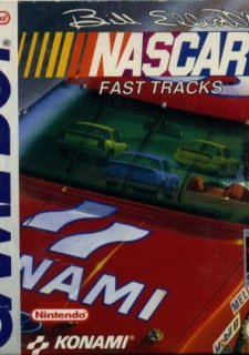 Bill Elliot's NASCAR Fast Tracks