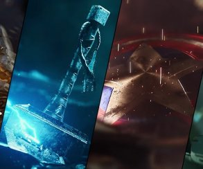 Слух: игра по«Мстителям» отразработчиков Tomb Raider будет перезапуском Ultimate Alliance