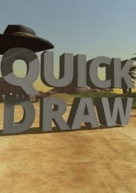 Quick Draw VR