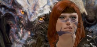 Guild Wars 2. Трейлер 4 сезон Living World