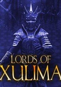 Lords of Xulima – фото обложки игры