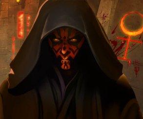 Star Wars о Дарте Моле снова в работе, но уже для PC, PS4 и Xbox One