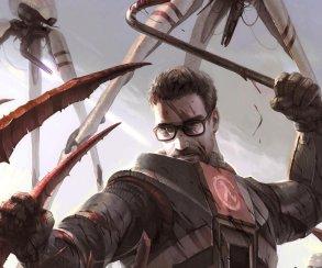 В феврале выйдет Prospekt, большой «самопальный» аддон к Half-Life 2