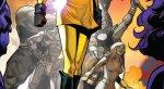 Avengers: NoSurrender— самый бездарный комикс про Мстителей за последние годы. - Изображение 10