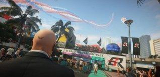 Hitman 2. Геймплейный трейлер к E3 2018