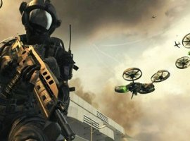 Трейлер-анонс Call of Duty: Black Ops 2