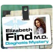 Elizabeth Find MD: Diagnosis Mystery