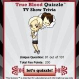 Скриншот True Blood Quizzle – Изображение 1