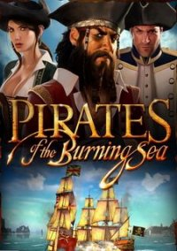 Pirates of the Burning Sea – фото обложки игры