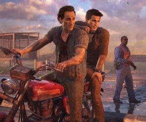 Британская киноакадемия объявила номинантов Games Awards 2017