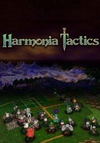 Harmonia Tactics – фото обложки игры