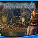 Скриншот Spirits of Mystery: Amber Maiden Collector's Edition – Изображение 3