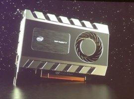Явно бюджетные: опубликованы фото первых дискретных видеокарт Intel