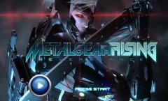 "Metal Gear Rising: Revengeance. Райден ""беседует"" тет-а-тет с METAL GEAR RAY в новом геймплейном ролике METAL GEAR RISING: REVENGEANCE"